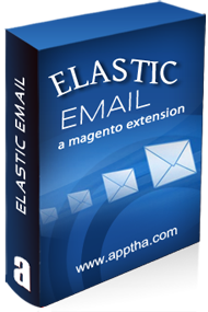 Elastic Email Free Magento Extension