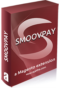 SmoovPay Free Payment Gateway Magento Extension