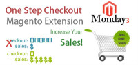 10+ One Step Checkout Magneto Extensions