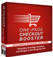 One-Page Checkout Booster