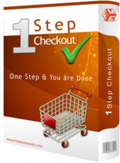 FME One Step Checkout