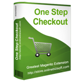OnlineBiz One Step Checkout