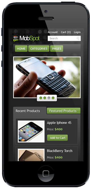 http://ecommerce.aheadworks.com/magento-extensions/iphone-theme.html